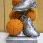 Trophy 021 BASKETBALL BANK